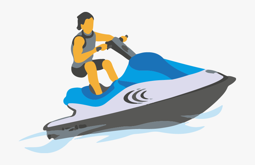 Jet Ski Cartoon Download Jet Ski Cartoon Download Jet Ski Clipart Png Transparent Png Kindpng
