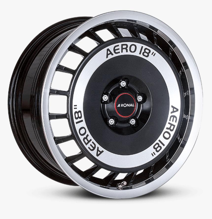 Ronal R50 Aero 16, HD Png Download, Free Download