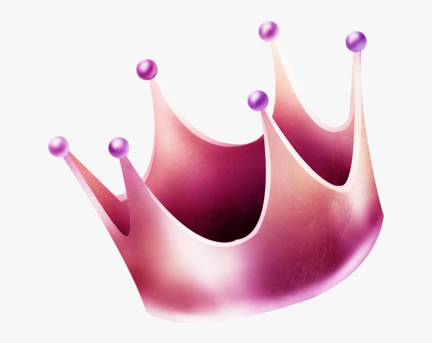 #mq #pink #crown #tiara, HD Png Download, Free Download