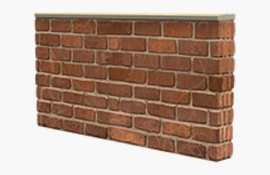 Graffiti Clipart Brick Wall - Brick, HD Png Download, Free Download