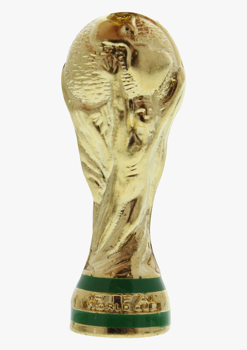 Fifa World Cup Keyring - World Cup Trophy Png, Transparent Png, Free Download