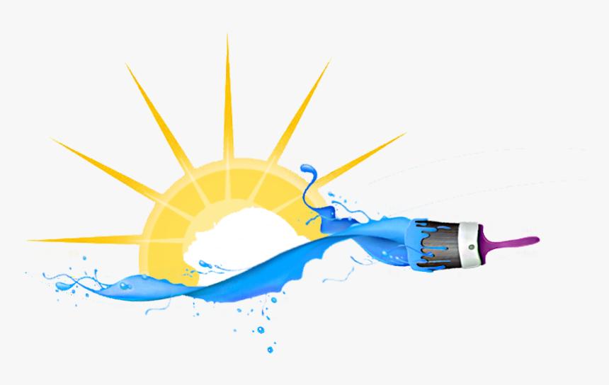 Sunrise Web Design Llc - Web Design, HD Png Download, Free Download