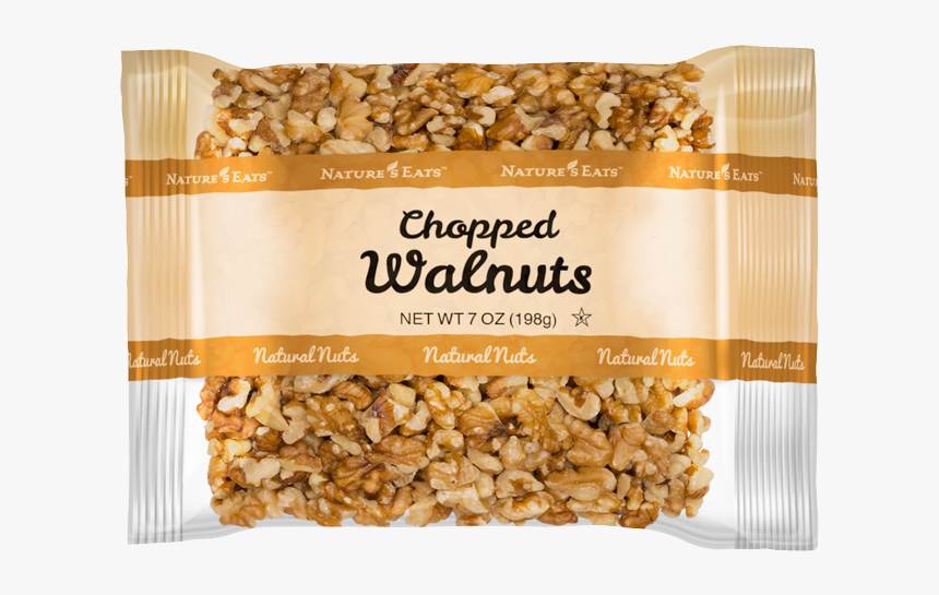 Chopped Walnuts, HD Png Download, Free Download
