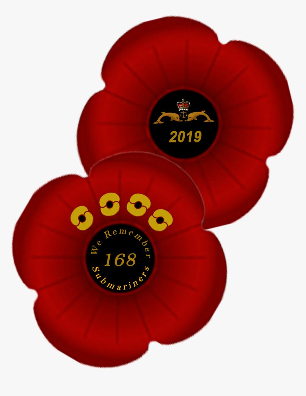 2019pin - We Remember Submariners 2019 Pin, HD Png Download, Free Download