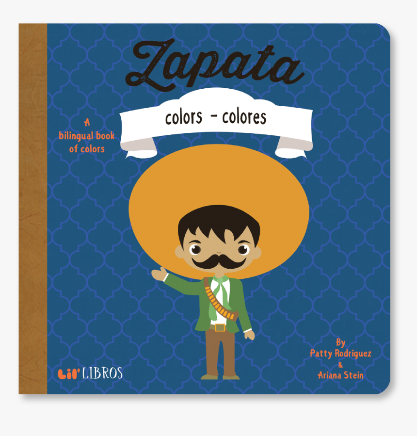 Zapata Colors Colores, HD Png Download, Free Download