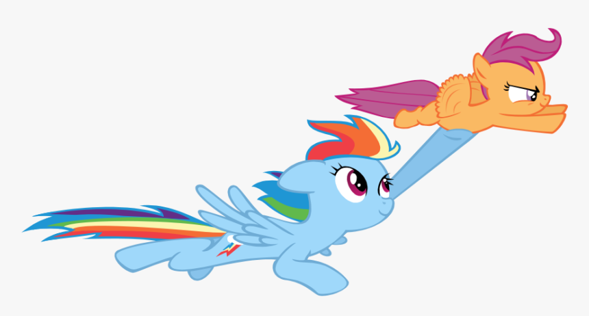 Rainbow Dash Flying Png Free Download My Little Pony Rainbow Dash And Scootaloo Flying Transparent Png Kindpng Check out inspiring examples of scootaloo_flies artwork on deviantart, and get inspired by our community of talented artists. rainbow dash flying png free download