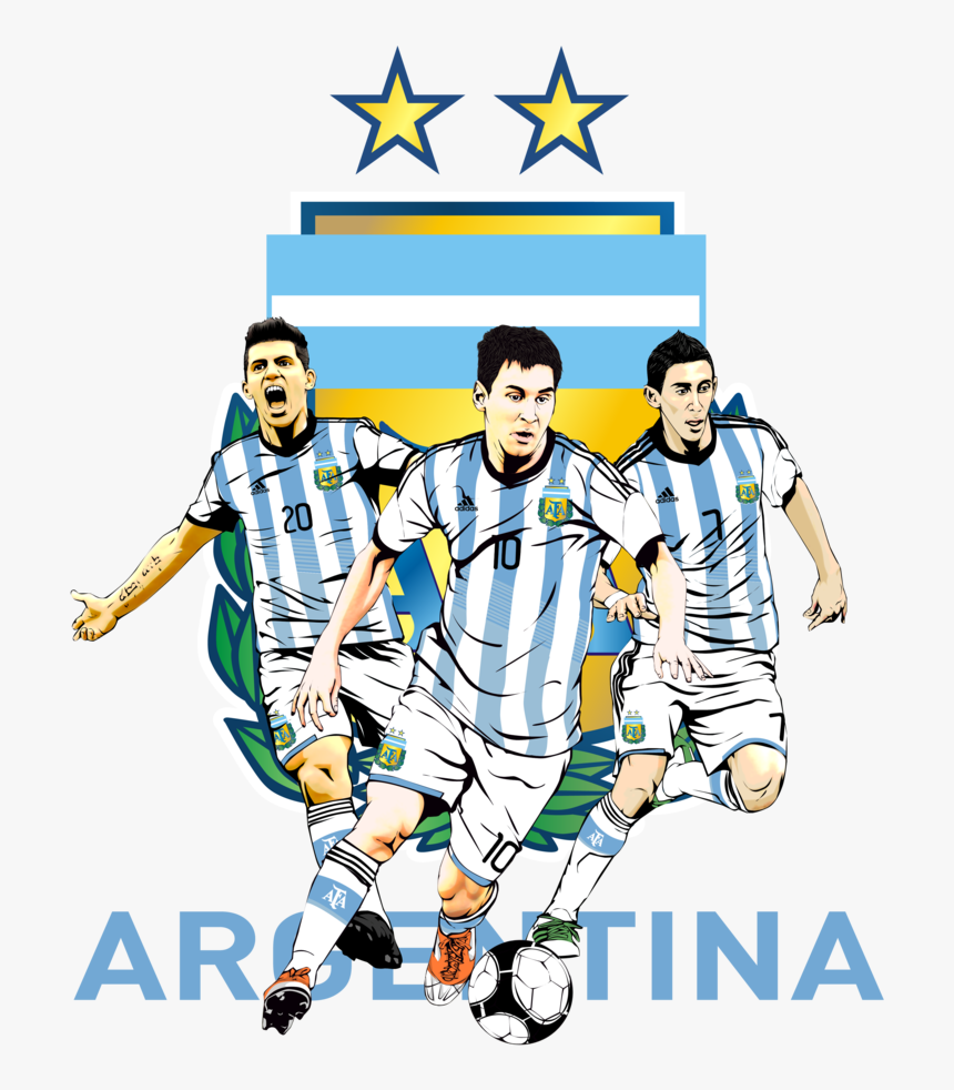 Argentina World Cup Argentina Football Logo World Cup Hd Png