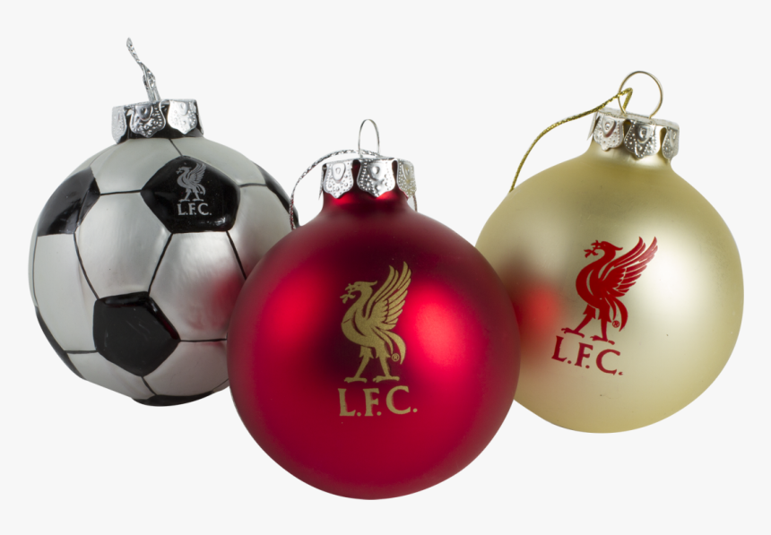 Liverpool Fc Xmas Tree Png - Liverpool Fc, Transparent Png, Free Download