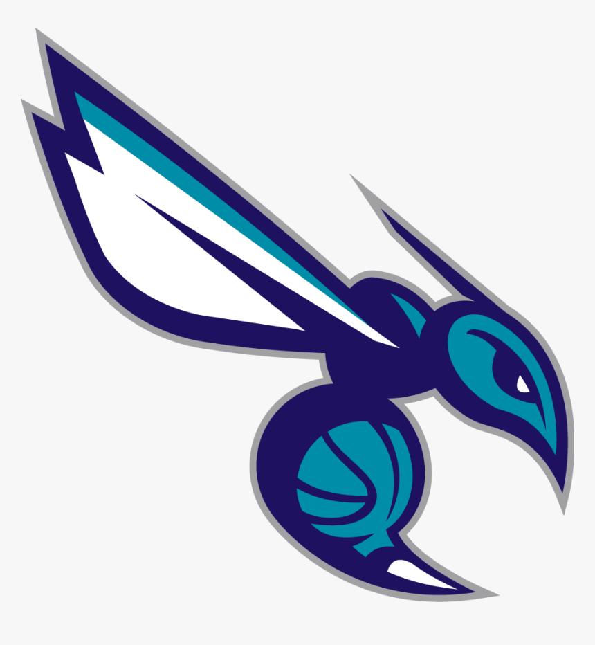 Charlotte Hornets Logo, HD Png Download, Free Download