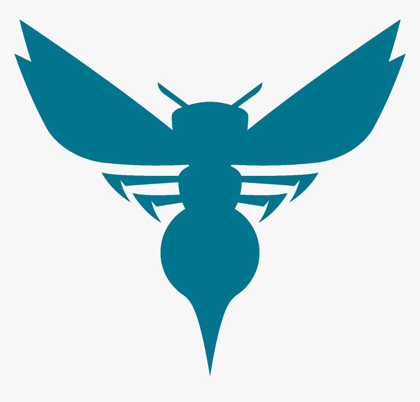 Transparent Charlotte Hornets Logo Png - Charlotte Hornets New Logo, Png Download, Free Download