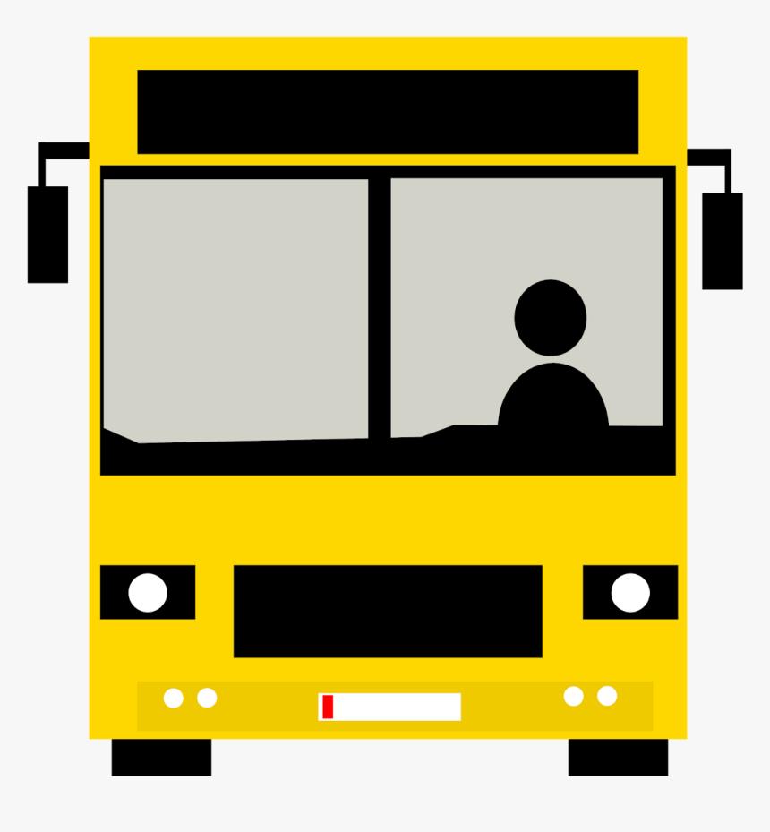 Bus, Transportation, Tour, Stop, Public, Station, Sign, HD Png Download, Free Download