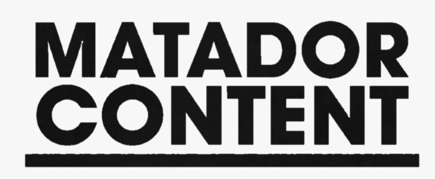 Matador Content - Matador Content Logo, HD Png Download, Free Download