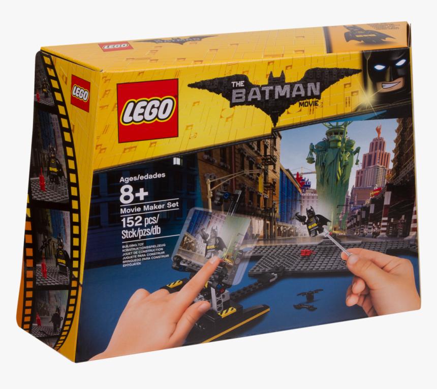 Lego Batman Movie Maker, HD Png Download, Free Download
