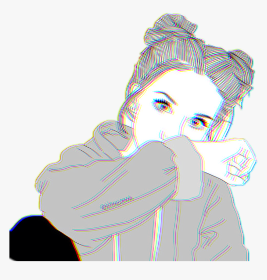 27 273066 1024 x 1024 5 aesthetic tumblr girl drawing