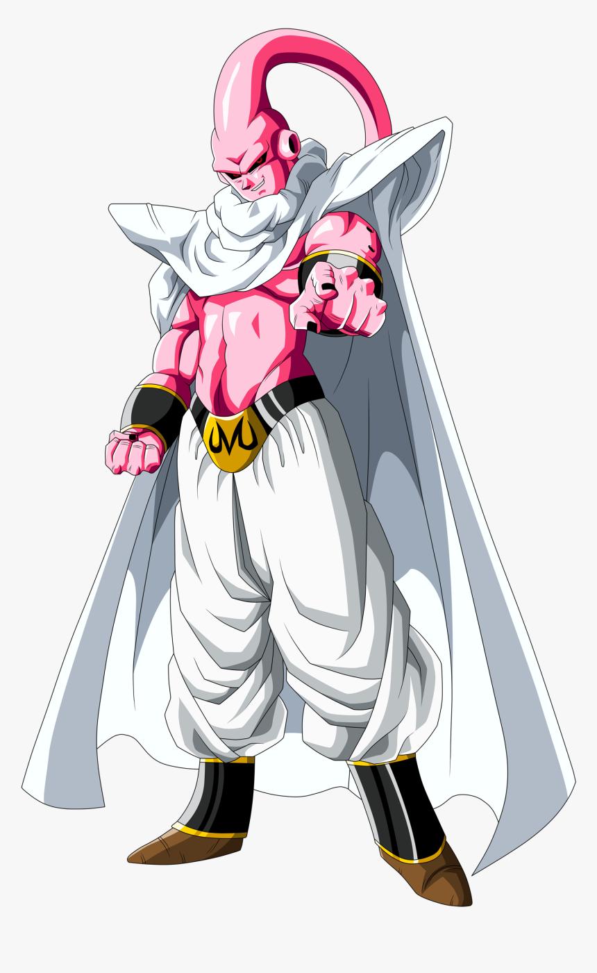 Super Boo Piccolo Dbz, HD Png Download, Free Download