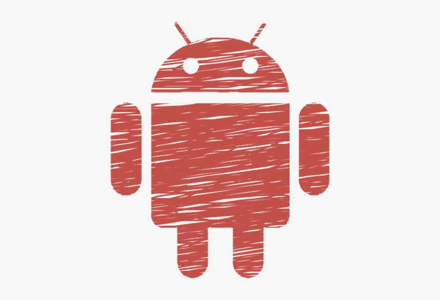 Malware Android Apps Image - Android, HD Png Download, Free Download