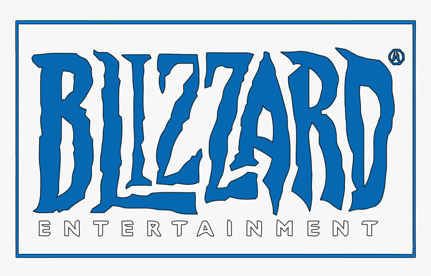 Blizzard Entertainment, HD Png Download, Free Download