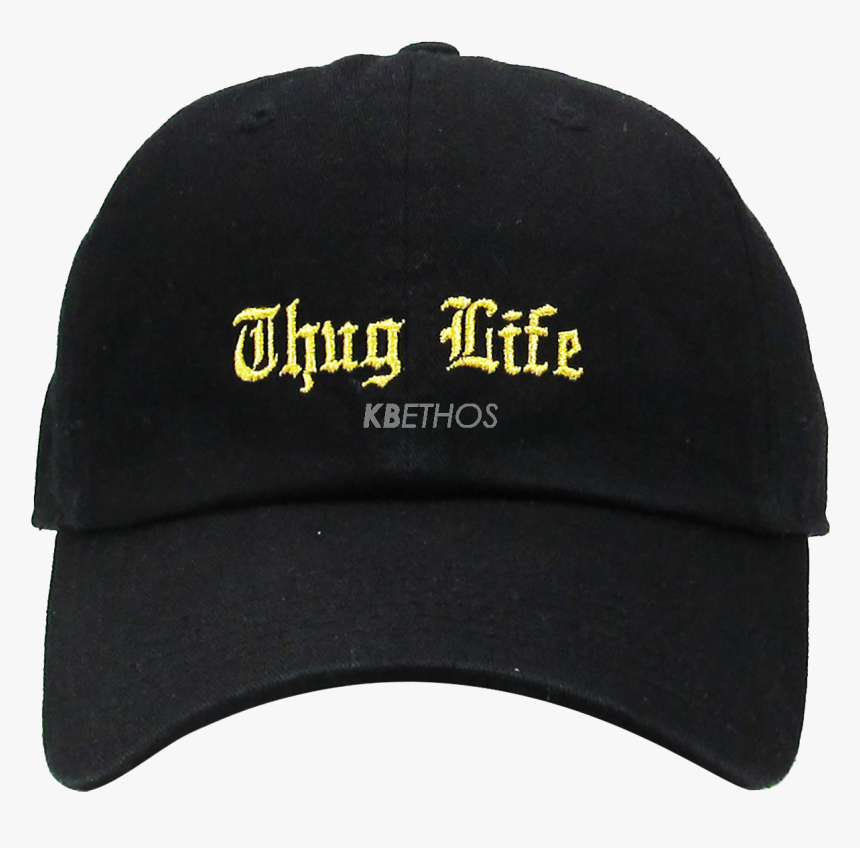 Thug Life Name Png Ready-made Logo Effect Images - Thug Life Hat Png, Transparent Png, Free Download