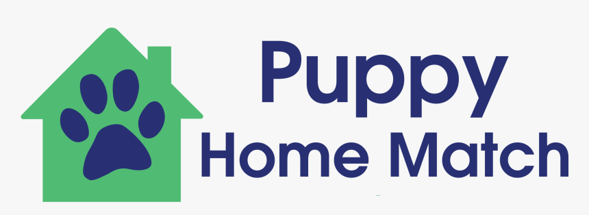"Puppy Home Match""  Height=""85""  Width=""268""    Src=""/media/filer - Graphic Design, HD Png Download, Free Download"