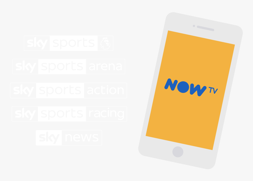Transparent Sky Sport Png - Sky News, Png Download, Free Download