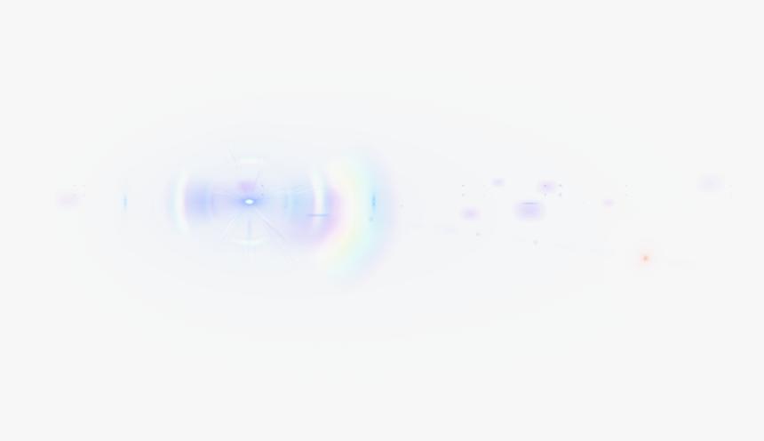 Lens Flare Light Adobe - Lens Flare, HD Png Download, Free Download