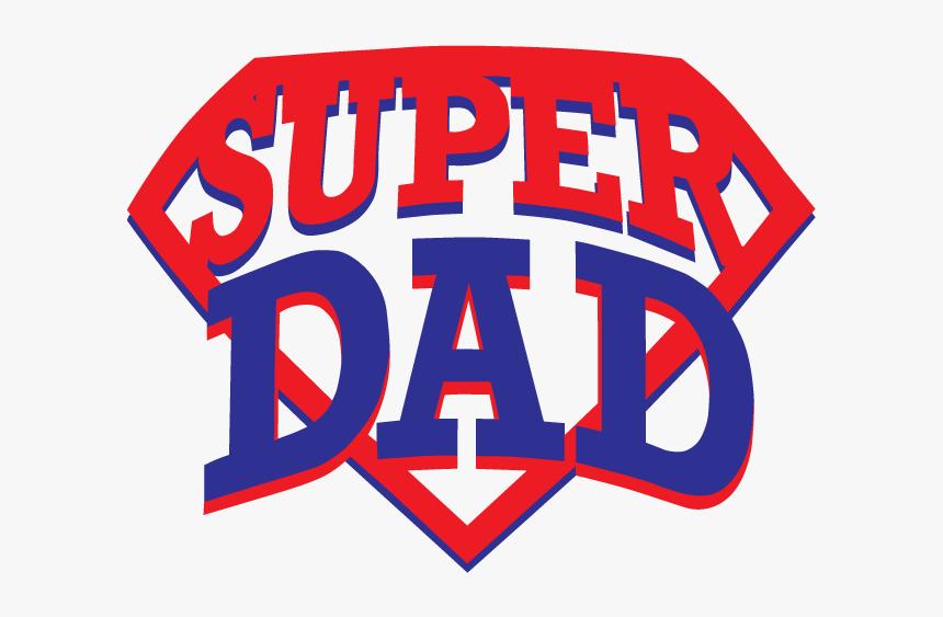 Super dad - Fathers Day - Sticker | TeePublic UK