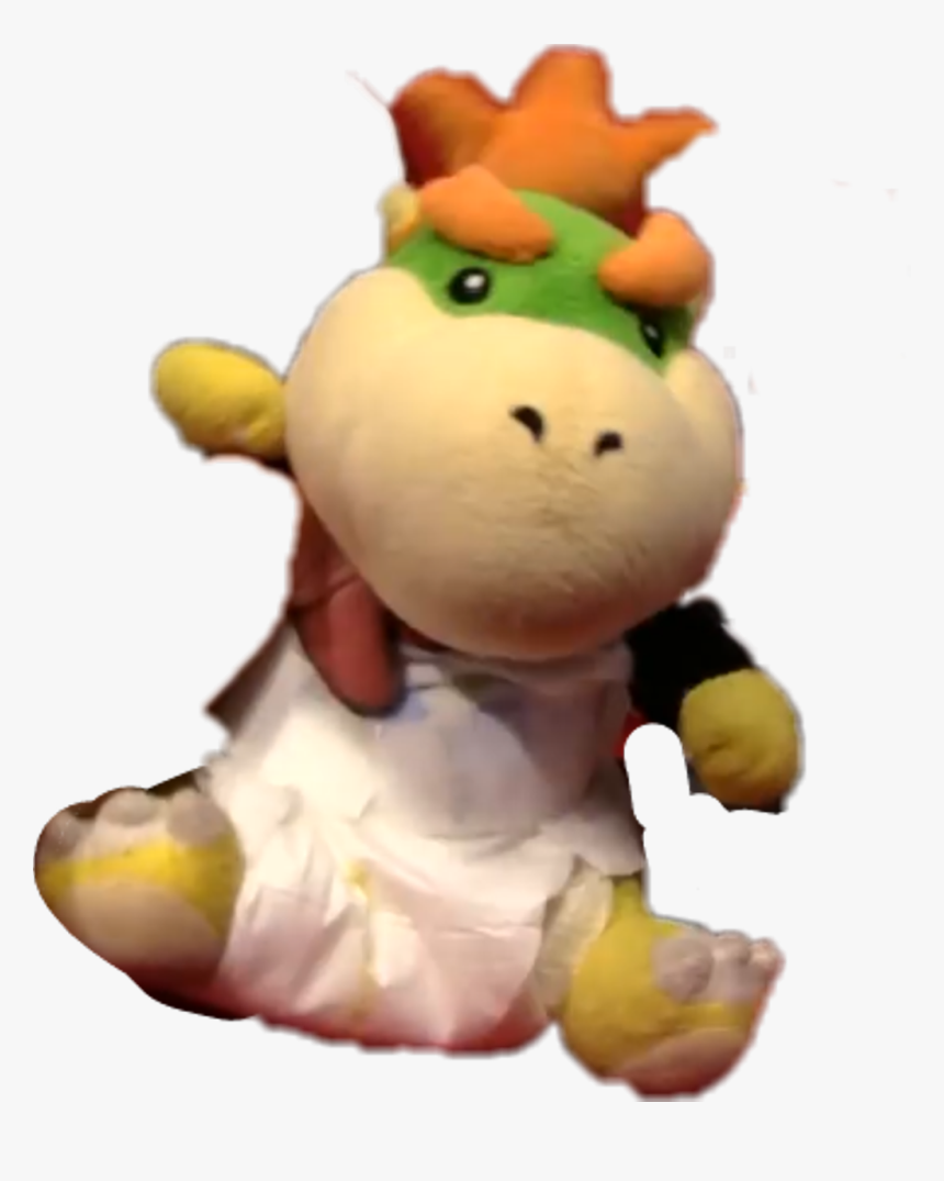 Sml Bowserjr Freetoedit Transparent Sml Bowser Jr Hd