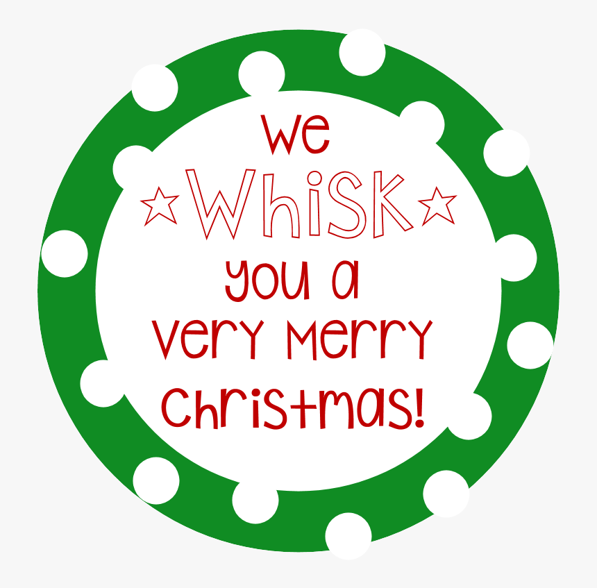 Whiskyouamerrychristmas - Teacher Appreciation Cup Tags, HD Png Download, Free Download