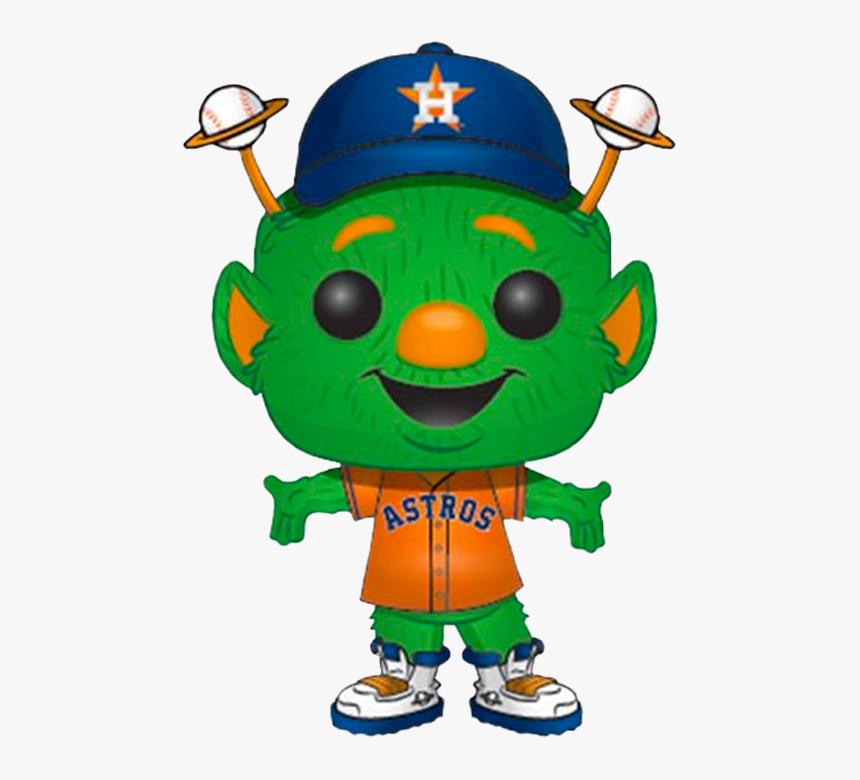 Astros Clip Art >> Transparent Phillies Phanatic Clipart Houston Astros