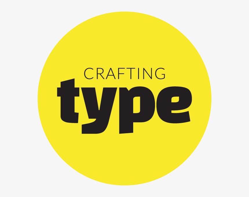 Crafting Type - Design Type, HD Png Download, Free Download