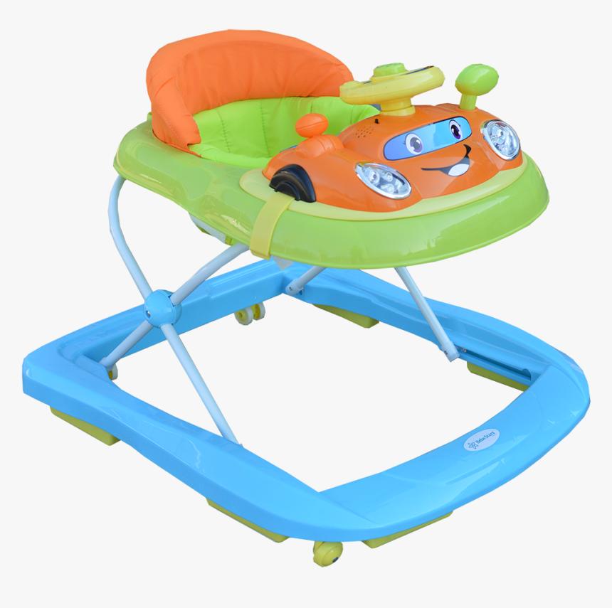 Baby Walker Car - Baby Walker Baby Png, Transparent Png, Free Download