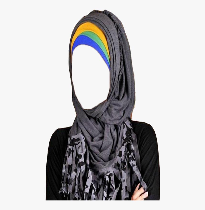 Hijab Edit, HD Png Download, Free Download