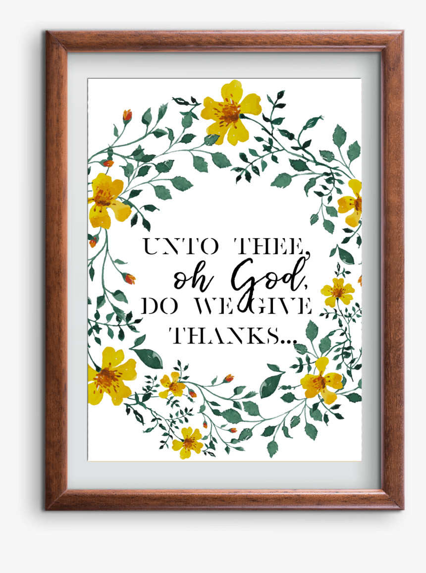Colossians 3 17 Thanksgiving, HD Png Download, Free Download