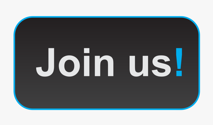 Join Us Sign - Graphics, HD Png Download, Free Download