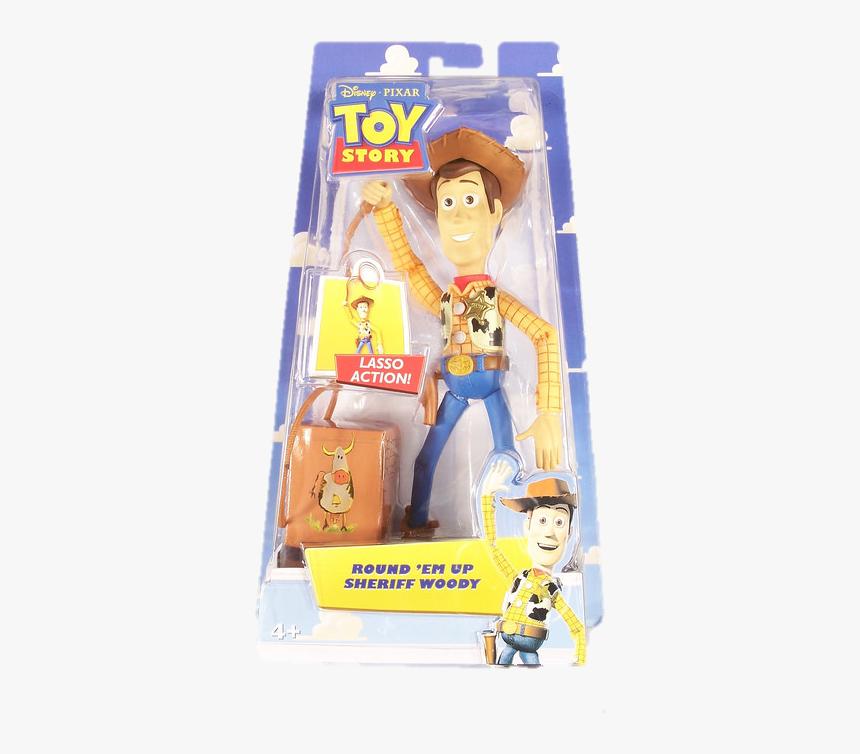 Mattel Disney Pixar Toy Story Figure, HD Png Download, Free Download