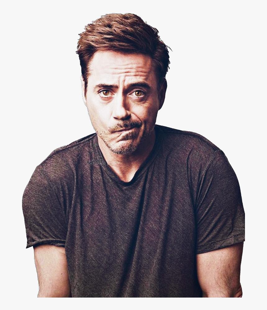 Robert Downey Jr Png, Transparent Png, Free Download