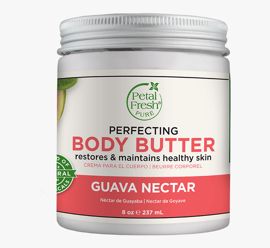 Guava Nectar Body Butter - Body Butter, HD Png Download, Free Download