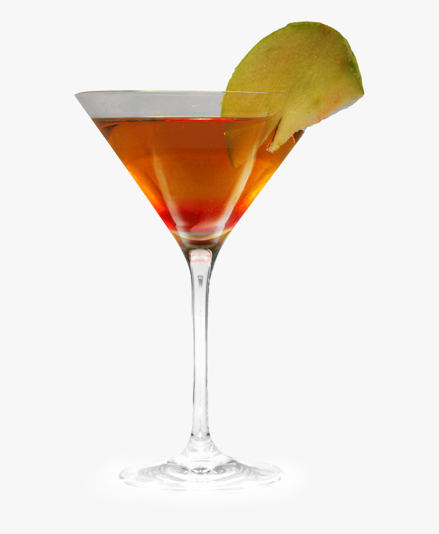 Bacardi-cocktail - Drink Png, Transparent Png, Free Download