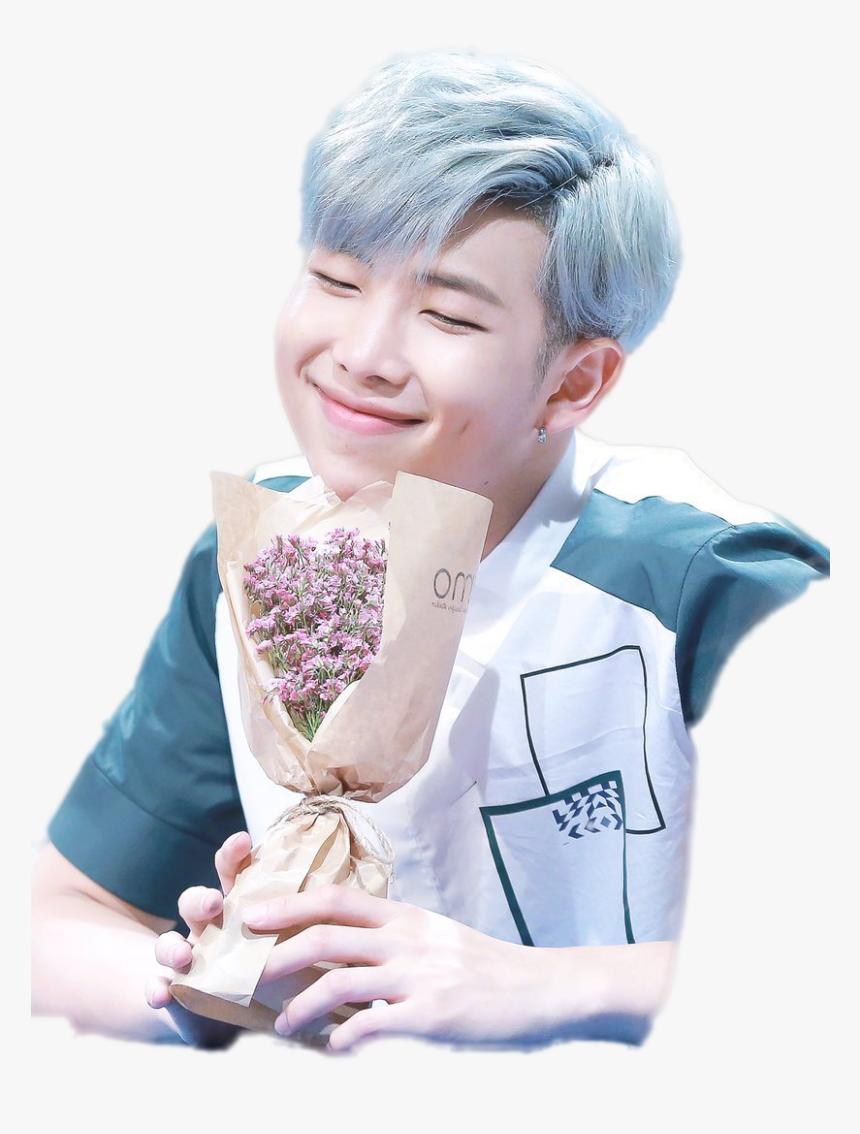 Bts Kim Namjoon Cute, HD Png Download   kindpng