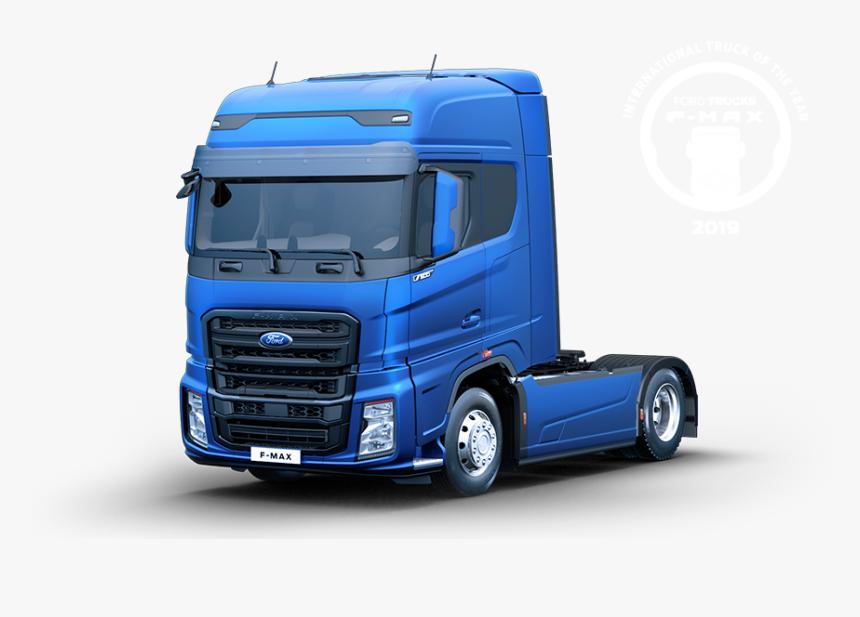 F-max - Ford Trucks F Max, HD Png Download, Free Download