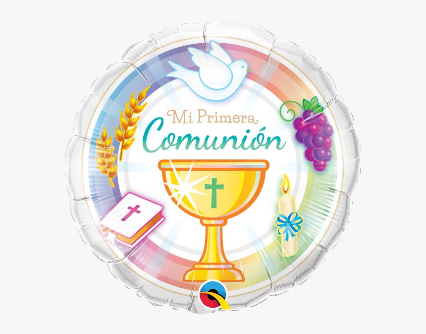 Primera Comunión, HD Png Download, Free Download