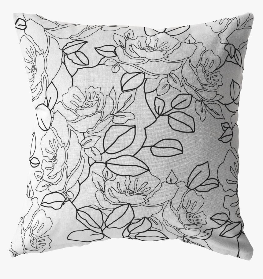 Home Décor,decorative Pillow,throw Pillow Cover, Accent - Throw Pillow No Background Png, Transparent Png, Free Download