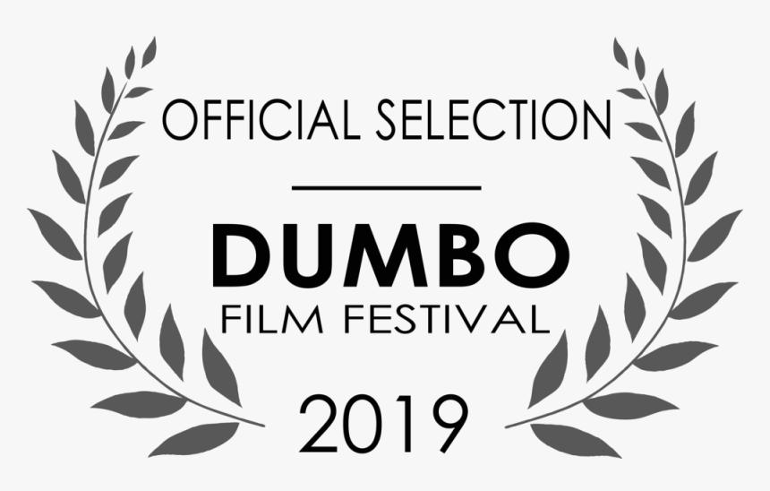 Dff Laurel 2019 T - Official Film Festival Dumbo Film Festival 2019, HD Png Download, Free Download