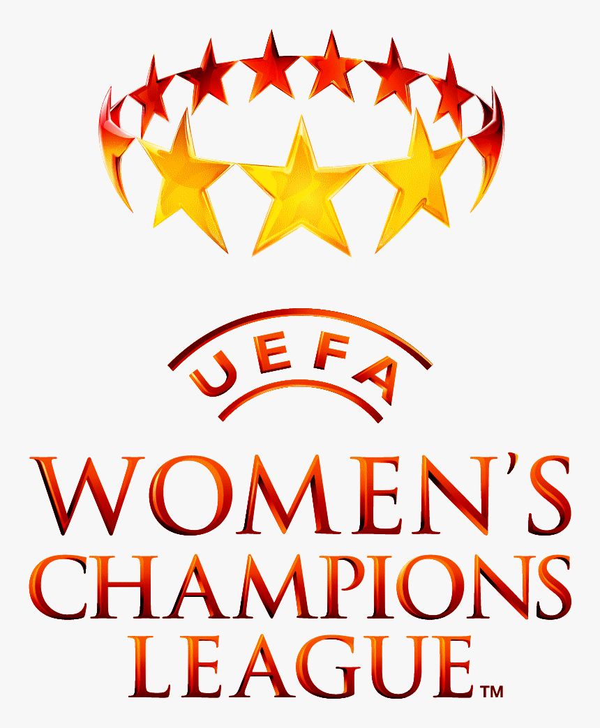 uefa womens champions league uefa women s champions league logo hd png download kindpng uefa womens champions league uefa
