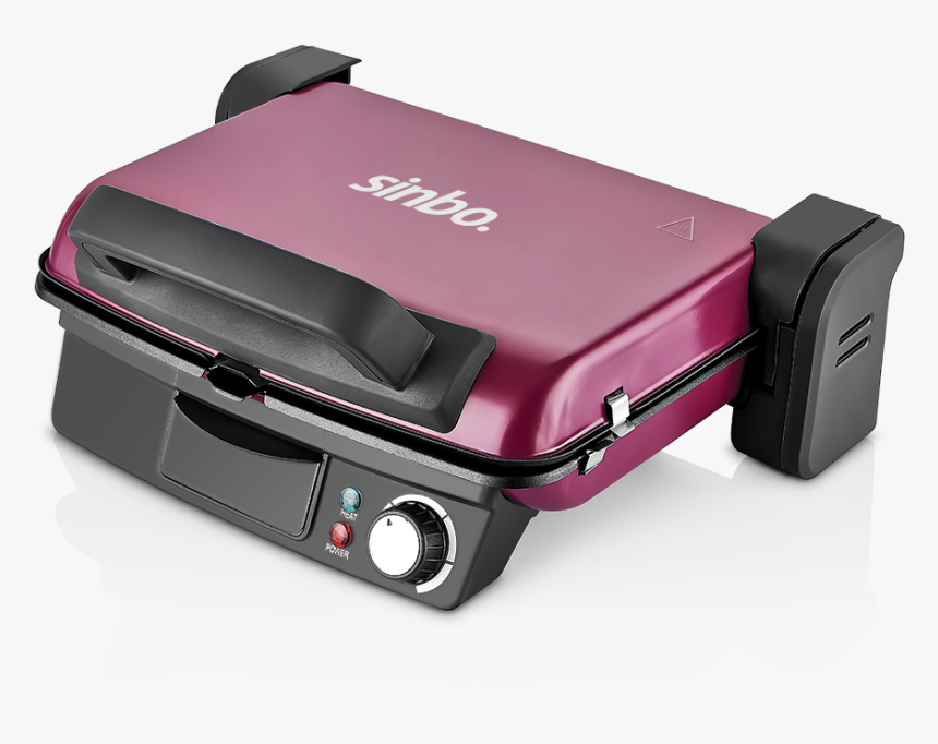 Ssm 2539 Grill & Sandwich Maker - Sinbo Grill, HD Png Download, Free Download