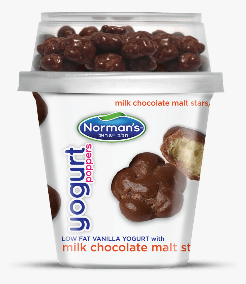 Normans Yogurt Poppers, HD Png Download, Free Download