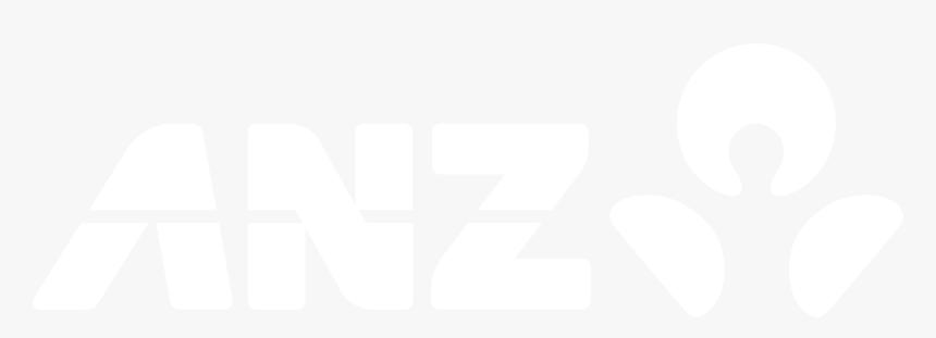 Anz Bank Logo White, HD Png Download, Free Download
