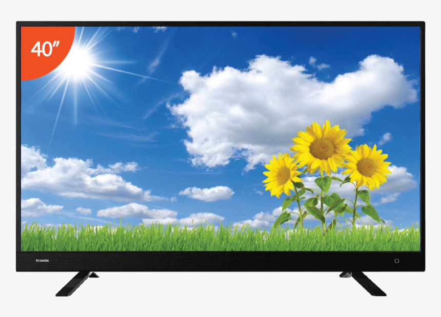 Lcd-tv - Led Tv Hd Png, Transparent Png, Free Download