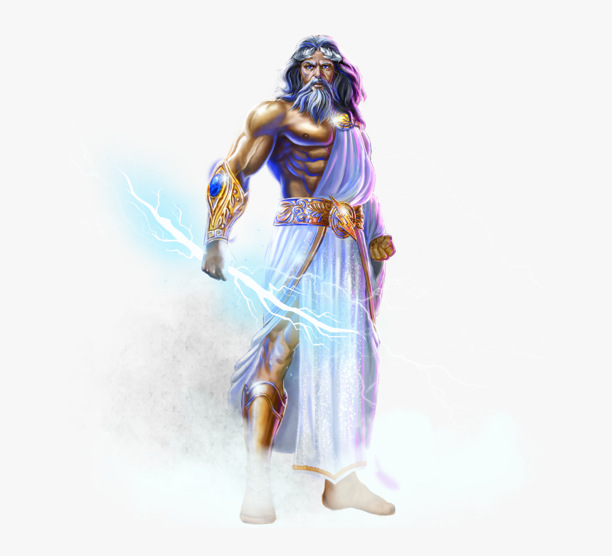 Transparent Gods Png - Age Of Gods Slot, Png Download, Free Download