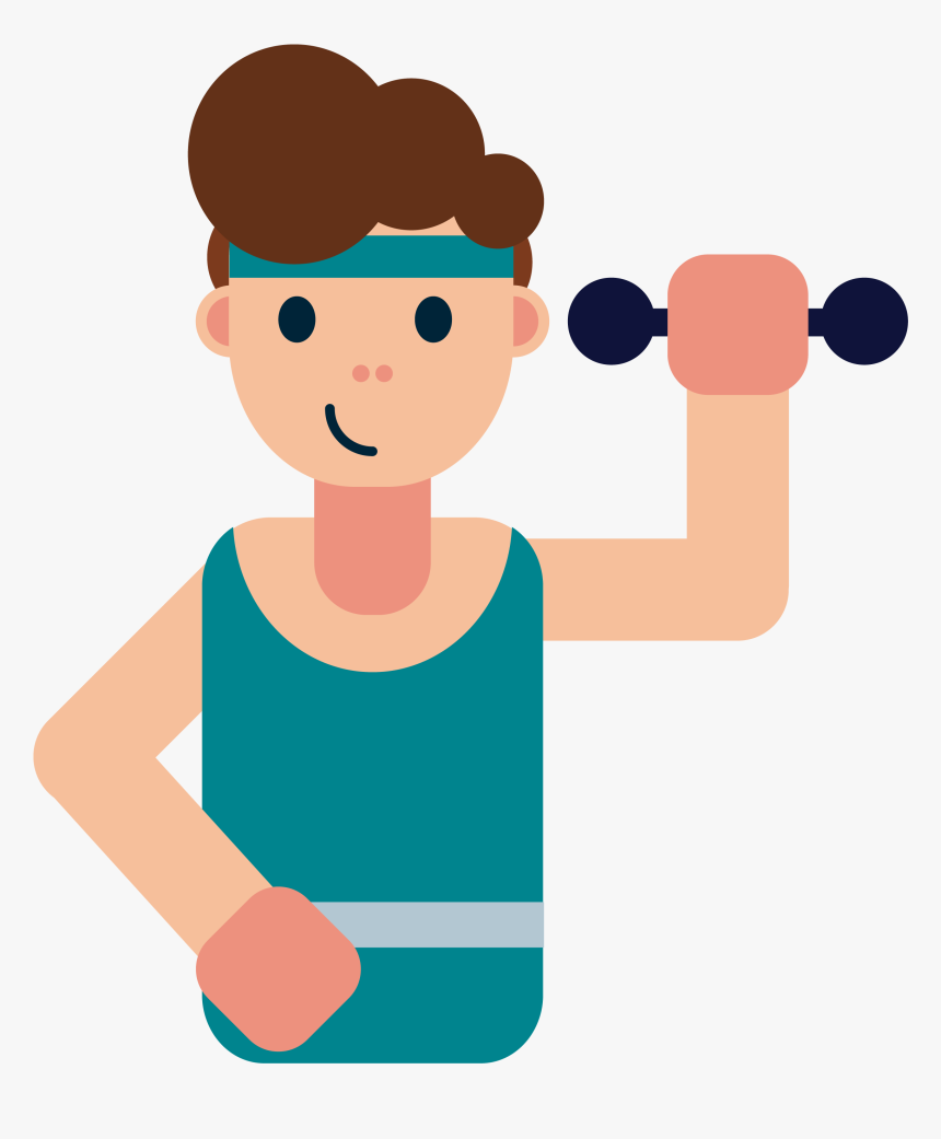 Exercises Trainer Exercise Clipart Png Transparent Png Kindpng